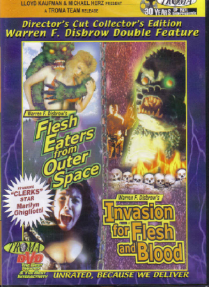 invasiondvd.jpg,amazing,brilliant,fanastic,sci fi, horror,comedy,genius,world famous,warren f disbrow, warren disbrow,ny jersey classics, nj feature filmmaker, nj film maker,demons,clerks,kevin smith,award winning, the best,very entertaining,star trek,godzilla,vampires,aliens,monsters,gore,space,classic,ny  times, critics choice,warren f disbrow, scarlet moon movie, haunting of holly house, dark beginnings,flesh  eaters from outer space,invasion for flesh and blood,steven spielberg,fangoria,bestbuy,ebay